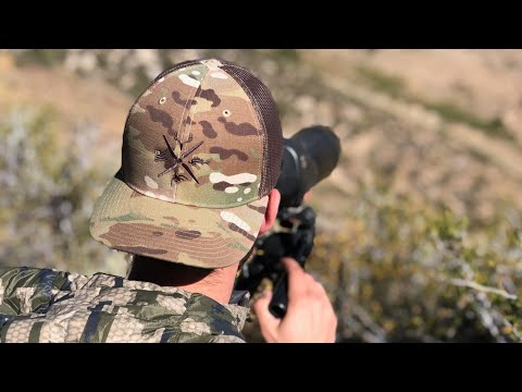Opening Weekend Of CA Deer Season: Mule Deer Hunting Vlog