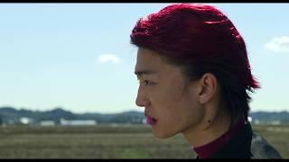 いじめられっ子が福岡・伝説の総長に! 映画『デメキン』は、2017年12月...