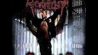 Autopsy Torment - I Kill Till I Die !