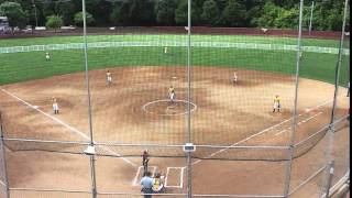 LIVESTREAM: 2014 ASA/USA Softball- Day 1, Field 3, Moyer Complex (Morning)