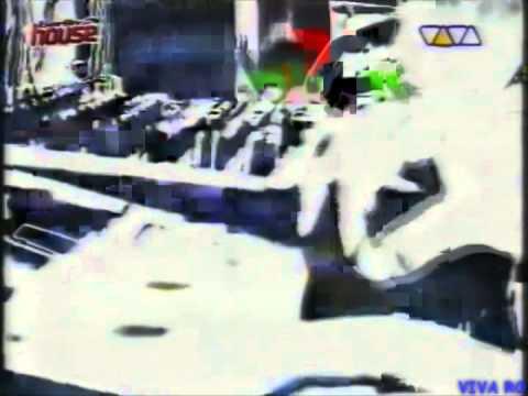 Van Delta - Adjust ( Berlin House 2001 @ VIVA TV )