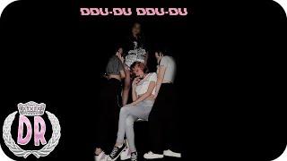 DREALNESS - '뚜두뚜두 (DDU-DU DDU-DU) |DANCE COVER|EVENTO KPOP EN EL PARQUE|
