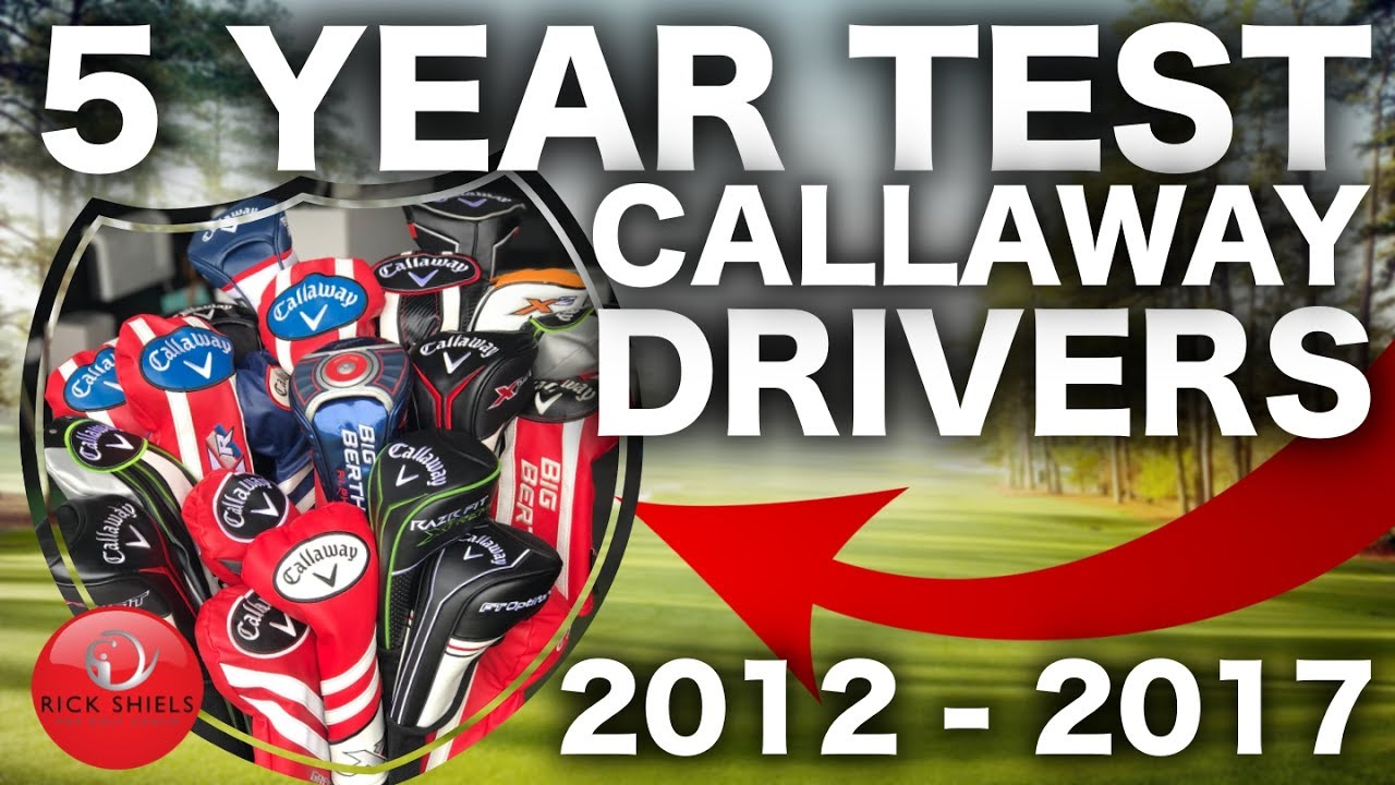 Mygolfspy 2013 best driver overall.