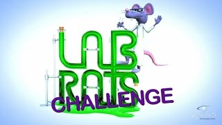 Lab Rats Challenge | Trailer