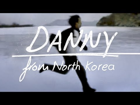 Danny From North Korea | Documentary by Liberty in North Korea (33 mins)