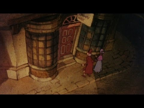 Charles Dickens: The Old Curiosity Shop  An Animated Classic