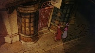 Charles Dickens: The Old Curiosity Shop - An Animated Classic (Trailer)