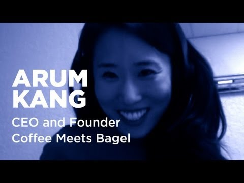 - Startups - Walker Corporate Law Startup of the Week #21- Coffee Meets Bagel