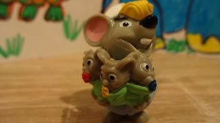 Kinder Surprise Eggs #45