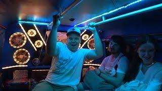 видео Новый год в Таиланде