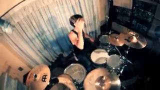 skrillex feat a ap wild for the night drum remix hd