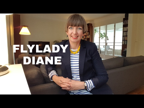 Diane in Denmark - Question and Answer time! 2