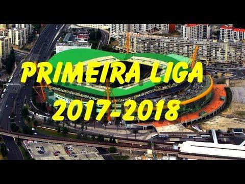 Primeira Liga 2017-2018 Stadium
