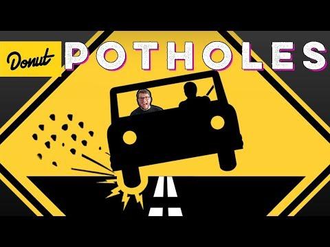 The Politics of Potholes | WheelHouse
