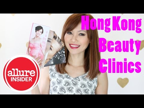 Best Beauty Clinics in Hong Kong
