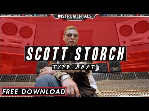 (FREE) Scott Storch/Timbaland Type Rap Beat Hip Hop Instrumental Music 2017 | Ihaksi #Instrumentals
