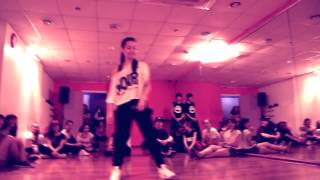 ♫ Jeremih - All the time ♫ Choreography by Valeri Volkov