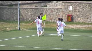 Pianese-Imolese 2-1 Serie D Girone D