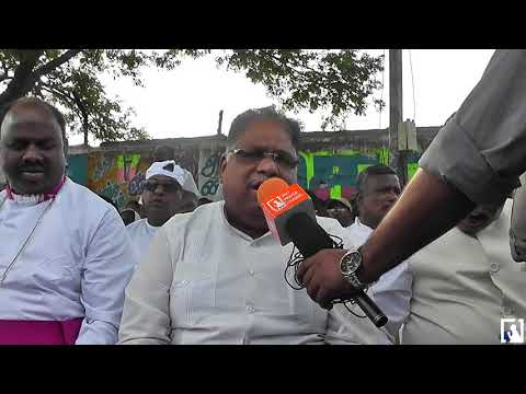 Exclusive Interview | Dr.Charles Finny Joseph | ஜெபம் தொலைகாட்சிக்கு பிரத்தேக நேர்காணல் | jebam tv