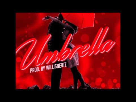 Shatta Wale-Umbrella full lyrics