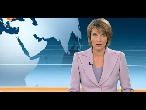 German TV ZDF: Destruction from Kiev Shelling in Eastern Ukraine Gives Rebels New Volunteers
