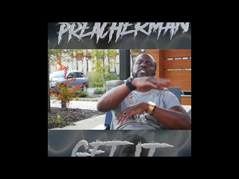 PreacherMan Feat.  Slim Vezzy   GET IT promo