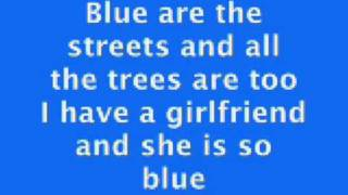 Blue (Da Ba Dee) - Eiffel 65 lyrics