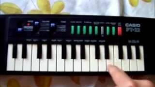 Aprenda a tocar Super Mario Bros no Piano (ou Teclado). Fácil! Thumbnail