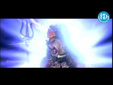 Devi Putrudu Movie Climax   Ali, Soundarya, Venkatesh, Anjala Zaveri