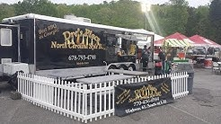 "Dre's Place at Food Truck Wars in Palm Bay ""As the Rotisserie Turns"""