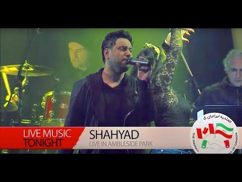 Shahyad Delbar Live