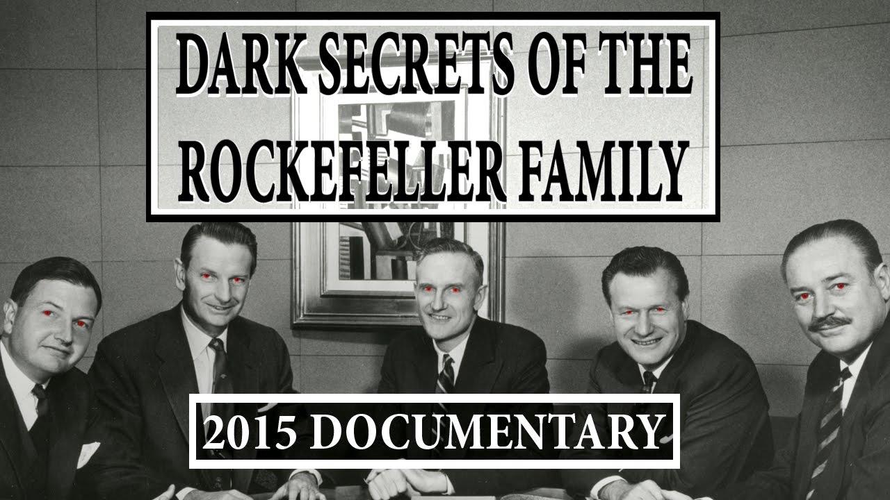 Znalezione obrazy dla zapytania rockefeller family