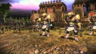 World of Battles Morningstar Gameplay Trailer HD