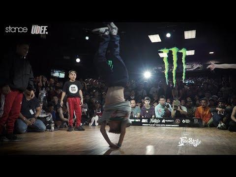 Maya Brothers vs Lil Killaz [kids final] ► .stance x FSS 20th ◄ udeftour.org