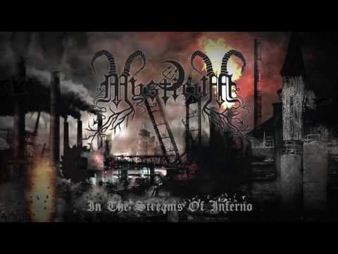 Mysticum - Wintermass (from In The Streams Of Inferno)