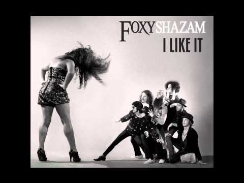 Foxy Shazam - I Like It- Lyrics (HD)