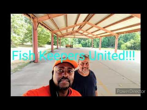 DMV Aquatic Auction - Presented By: Fish Keepers United!!!