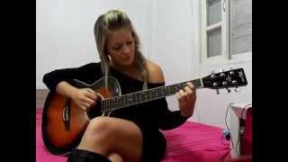 Navegar em mim - Paula Fernandes (Ianca Müller)