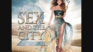 Sex and the City 2 OST - Empire State of Mind