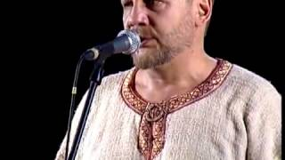 Николай Емелин - песня Вспомним братья<