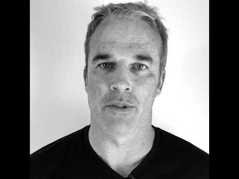 Lewis Pugh - Pledge to #BeatPollution PSA