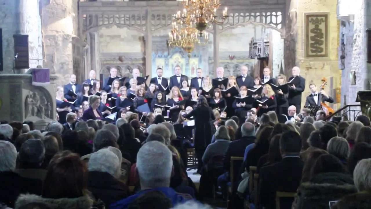 Ancór Chamber Choir Video 15