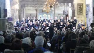 Quia respexit from Magnificat CPE Bach soloist Emma English YouTube Thumbnail