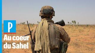 Huit jours dans l'enfer d'un sanctuaire djihadiste avec les soldats français