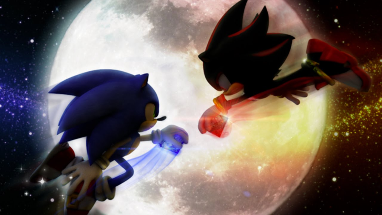 Sonic vs shadow combat pique sonic adventure 2 - Jeux de sonic vs shadow ...