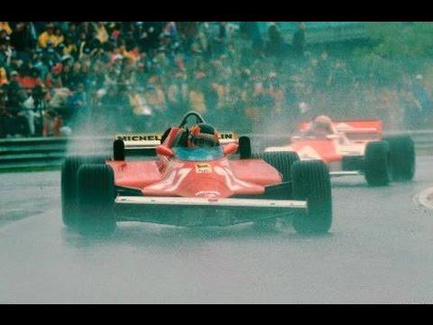 F1 Classic : Canada 1981