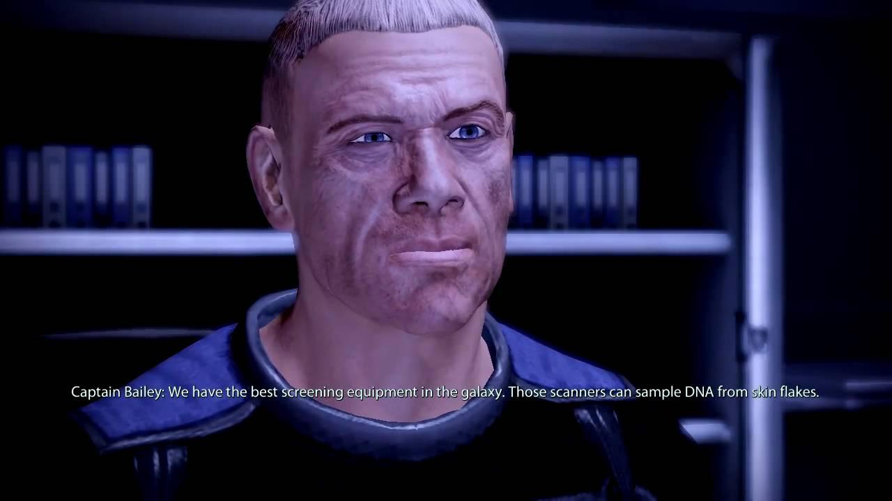 "Download Mass Effect 2: Pt 16 ""Citadel Security"""