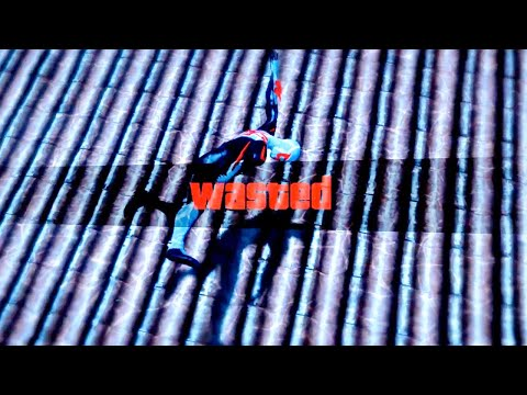 GTA 5 Epic Wasted Compilation SpiderMan Flooded Los Santos ep.53 (Funny Moments)