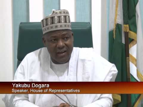 Speaker House of Reps Dogara Receives Goodwill Messages from Different Groups