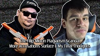 As more accusations surface, I give my final thoughts on the scanda...